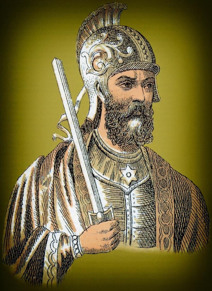 Ρωμανός Δ' Διογένης & η μάχη του Μαντζικέρτ........ο προδομένος αυτοκράτωρ