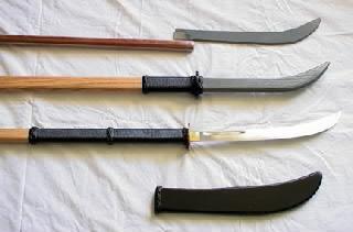 naginata