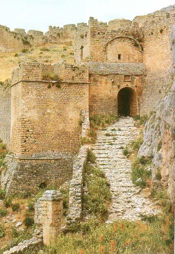 κάστρο ακροκορίνθου