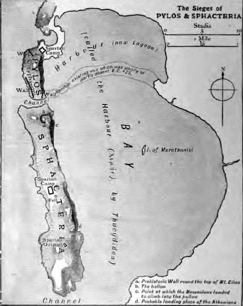 χάρτης μάχης