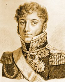 Charles de Montholon πηγή smithsonianmag.com