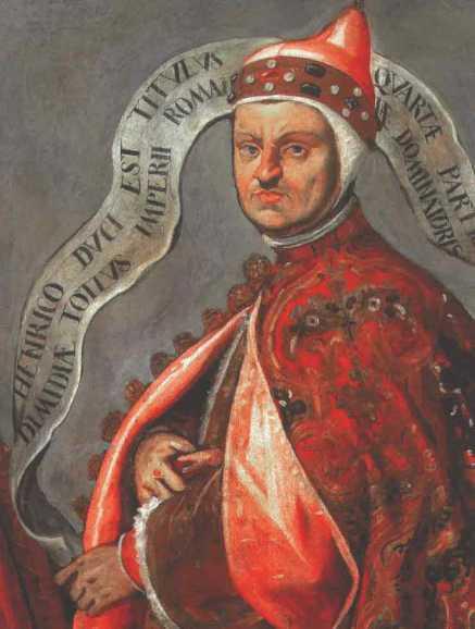 Δόγης Ερρίκος Ντάντολο
