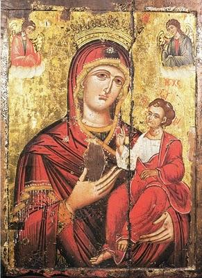 Παναγία Γουμένισσα