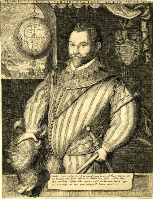 sir Francis_Drake_