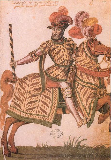 Francesco II Sforza