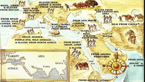 rometrade