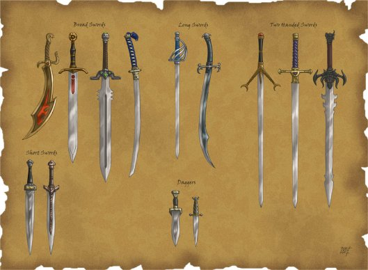 Weapon___Swords