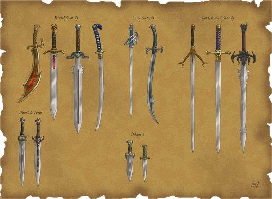 Weapon___Swords