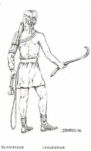 laquearius