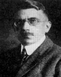 Άρθουρ Σέρμπιους