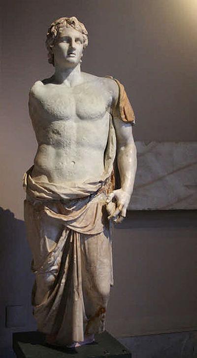 Μέγας Αλέξανδρος…το μαντείο του Άμμωνα