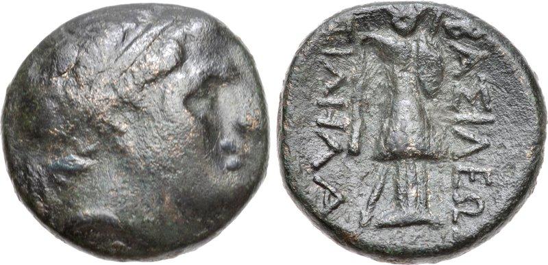 Ζιαήλας βασιλέας Βιθυνίας