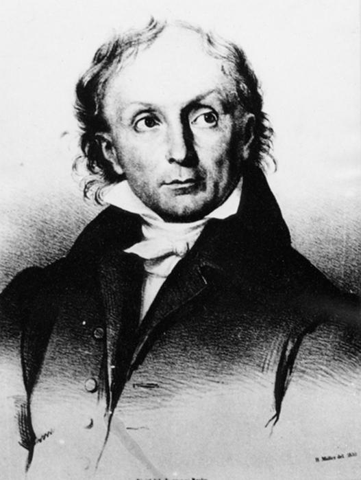 Jakob Friedrich Fries