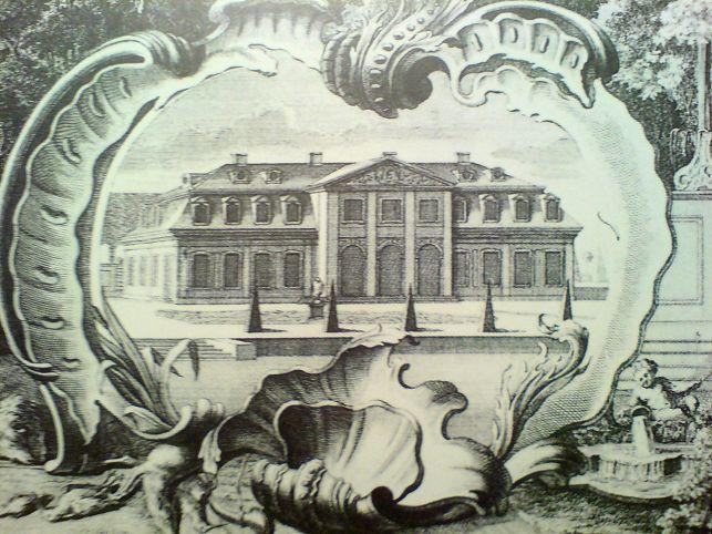Συνθήκη Travendal - Οίκος Travendal