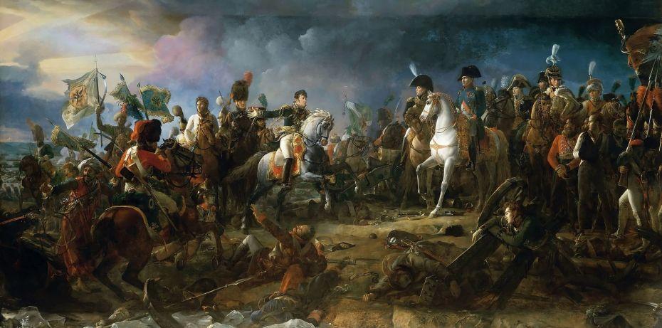 Μάχη του Austerlitz