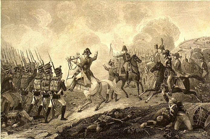Μάχη του Lutzen