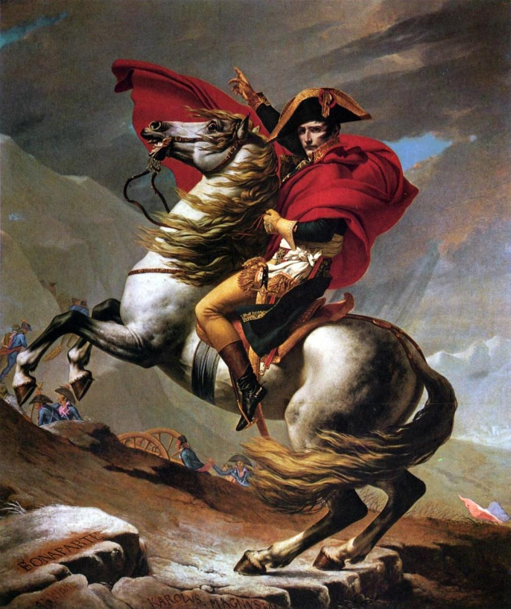 Ναπολέων ο Μέγας