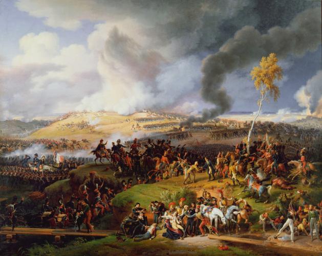 Μάχη του Borodino