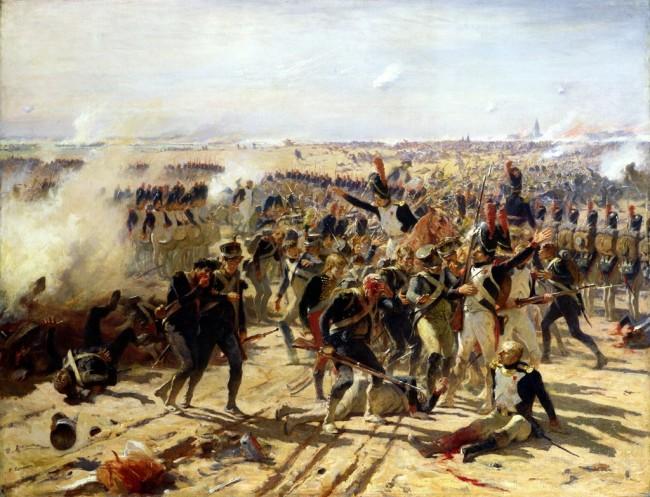 Mάχη των Aspern – Essling