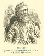 Marcus Junianus Justinus