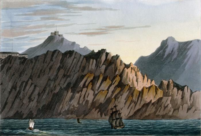 Νήσος Αγ. Ελένης