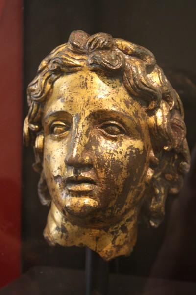 Head of Alexander
