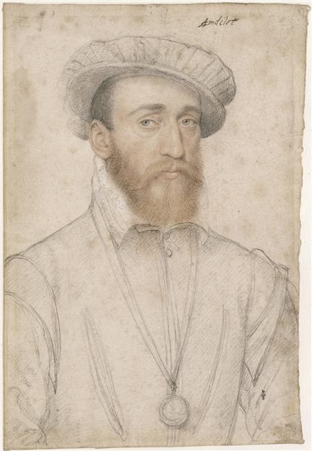 Francois d' Andelot