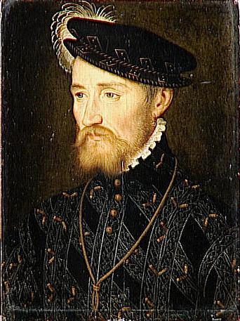 Φράνσις δούκας του Γκύζ
