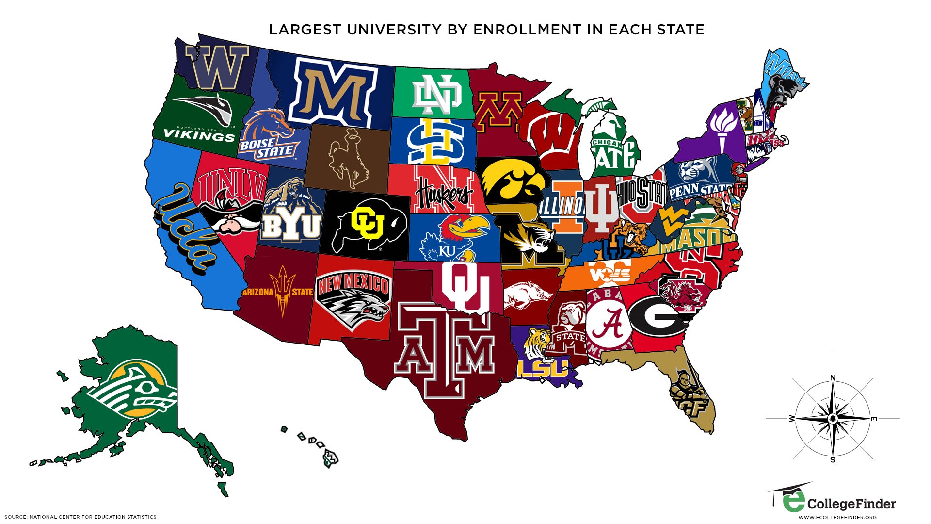 Alcorn State University Campus Map.U S Universities Alphabetic Listing Xeilwn
