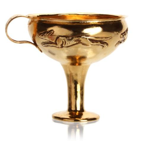 Χρυσός Κύλιξ