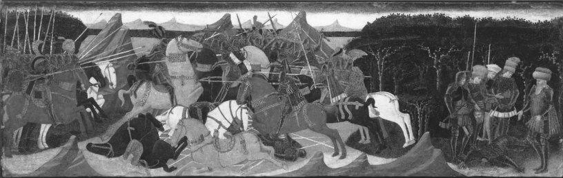 Μάχη Φαρσάλων & αποκεφαλισμός Πομπηίου