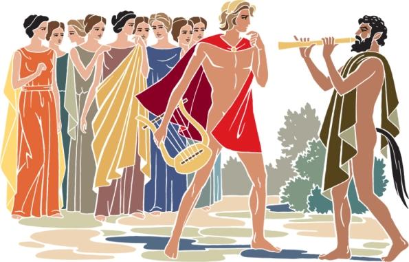 Ο Διόνυσος στην Ινδία (art-book.gr)