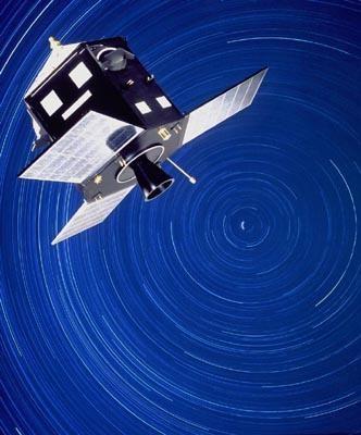 Δορυφόρος Ιππάρχου