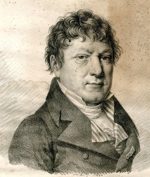 Jean Delambre