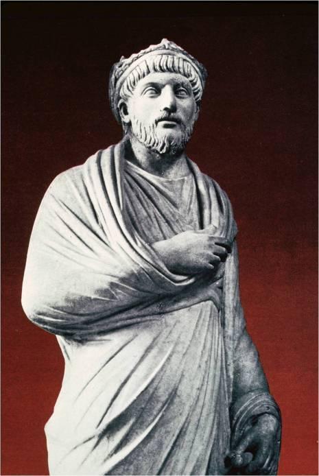 Φλάβιος Κλαύδιος Ιουλιανός (Ιουλιανός ο Παραβάτης ή Αποστάτης)
