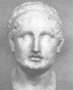 Φίλιππος ο Αρριδαίος_αρχαιολογικό μουσείο Νάπολι