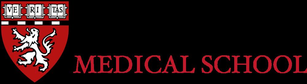 Harvard-Medical-School-Logo