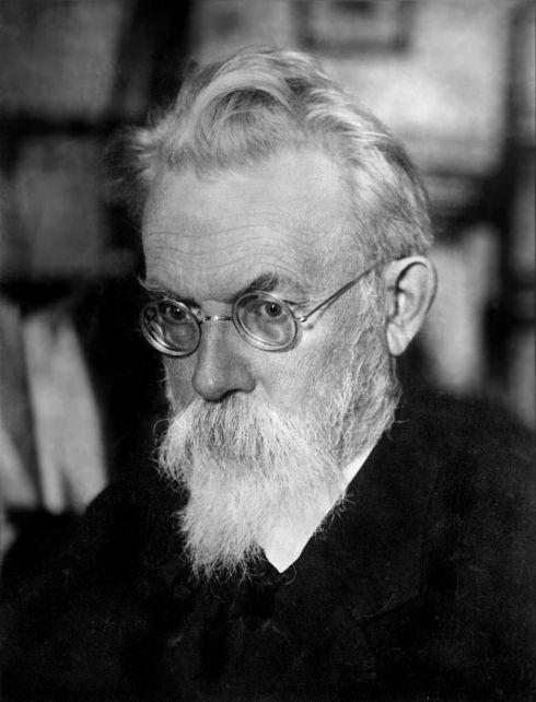 Vladimir Ivanovich Vernadsky