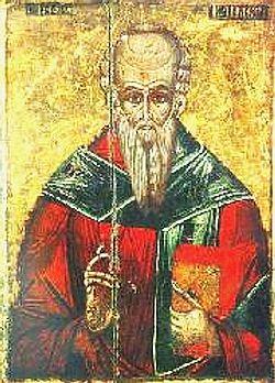 Κλήμης ο Αλεξανδρεύς