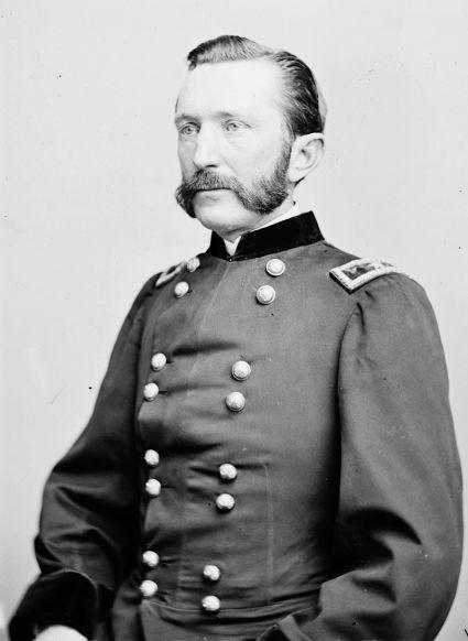 General Patrick E. Connor