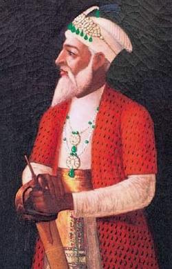 Nizam- al -Mulk