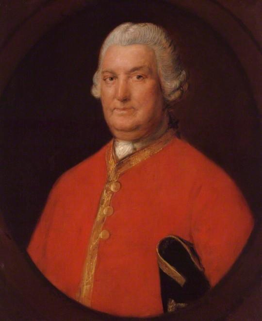 Stringer Lawrence