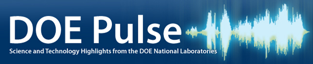 doe pulse logo