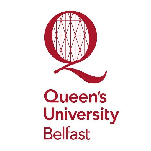 Queen's University Belfast:Logo