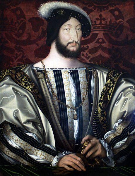 1515 Ο Φραγκίσκος, δούκας της Angoulame διαδέχεται στον θρόνο τον Λουδοβίκο XII ως Φραγκίσκος Ι της Γαλλίας.