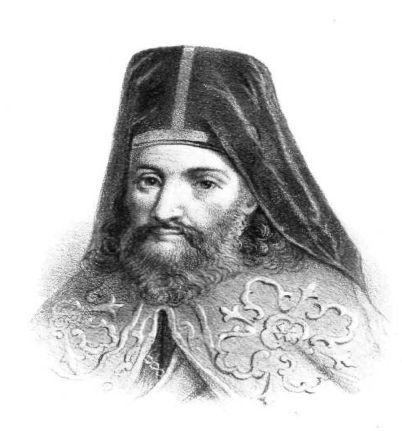 Νικηφόρος Θεοτόκης (1731 - 1800)