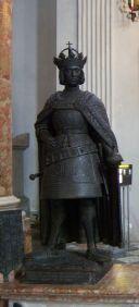 1438 Ο Άλμπρεχτ ΙΙ των Αψβούργων στέφεται βασιλέας της Ουγγαρίας.