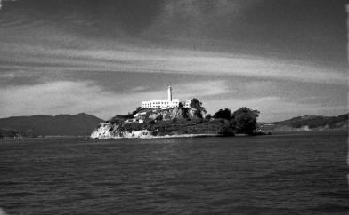 1934 Το Αλκατράζ καθίσταται ομοσπονδιακή φυλακή των Η.Π.Α.