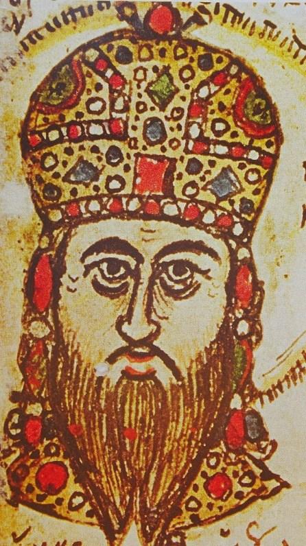 Ανδρόνικος Δ' Παλαιολόγος (1376–1379)