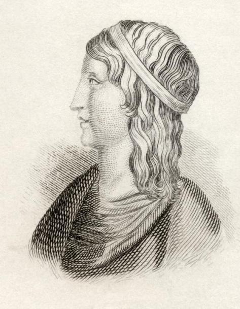 Λούκιος Απουλήιος Πλατωνικός